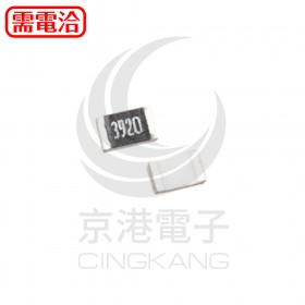 0805 391Ω 貼片電阻  (100pcs/入)