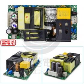 明緯 電源供應器 EPP-200-48